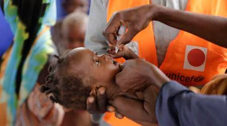 puducherry, polio. pondicherry, polio puducherry, polio immunisation, pondicherry polio immunisation programme, india news