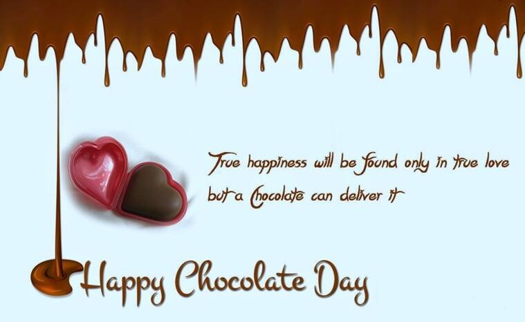 happy chocolate day 2017 wishes best quotes sms