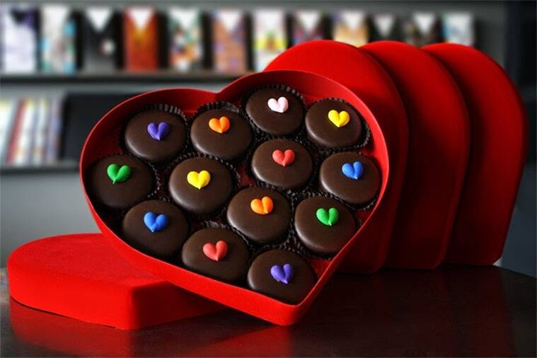 Image result for happy chocolate day wishes
