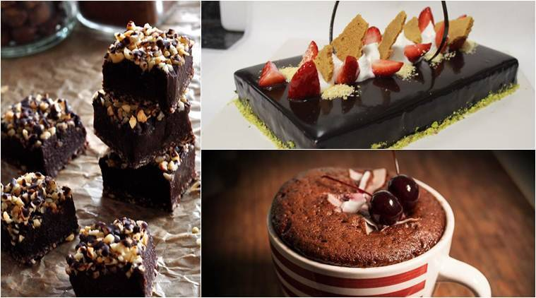 Happy Chocolate Day 2017 Build On Love With These 5 Chocolatey