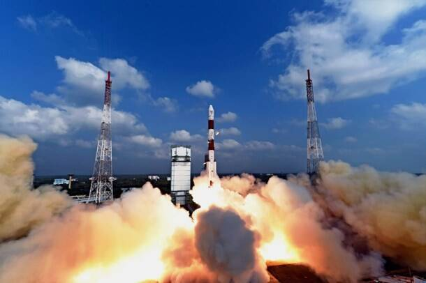 ISRO satellite launch, 104 satellites launched by ISRO, India Launches 104 satellites, ISRO news, ISRO future, ISRO latest news, India Science and tech news, India news, ISRO launch record news, latest news