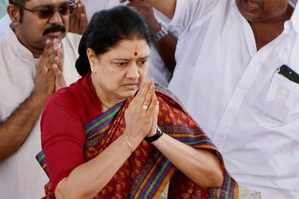 Sasikala , Sasikala news, AIADMK news, India news, National news, India news, AIADMK latest news, Tamil Nadu news, India news, National ews