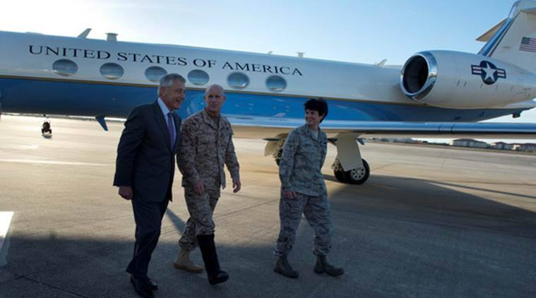 trump security adviser, trump NSA job offer, united states, us vice admiral, robert harward, us president, donald trump, trump NSA job nominee, trump administration, white house, national security council, NSA, NSC, us news
