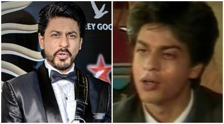Aamir, Shah Rukh click first picture together in 25 years