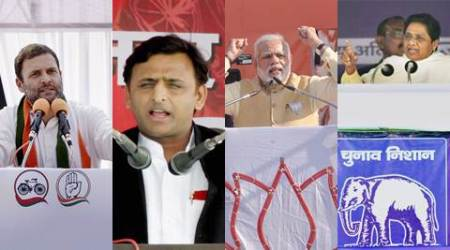 State assembly poll results 2017, UP poll results 2017, uttarakhand results 2017, BJP win, BJP government, Presidential elections, india news, indian express news