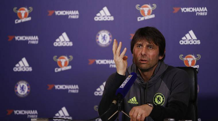 Chelsea's Antonio Conte wary of Burnley's fine home form | The ...