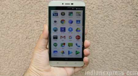 Coolpad Note 3S review: Give it a pass