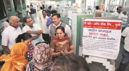 pune, RBI, reserve bank of india, RBI pune, pune cooperative banks, cooperative banks, pune banks, pune news, indian express news