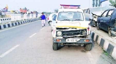 In Mayur Vihar, cow thieves give police sleepless nights