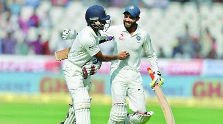 India vs England, ind vs Eng, Ind vs Eng 3rd Test, ind vs Eng 3rd Test photos, India vs Eng photos, Ashwin, Jadeja, Jayant Yadav, Kohli, Cricket photos, Cricket