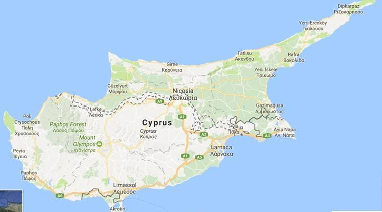 Cyprus, Turkey and Cyprus, Trukey Cyprus disputre, Turkish Cypriots, Cyprus annual commemoration of a 1950 plebiscite, Greek Cypriot schools, latest news, International news, World news