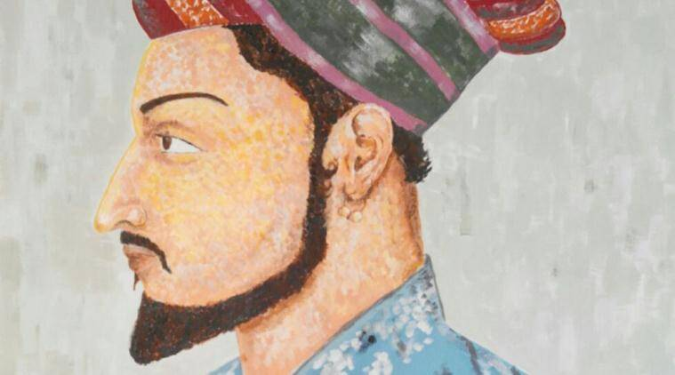 dara shikoh, aurangzeb, dara shukoh, dalhousie, lord dalhousie, dalhousie road, dalhousie road change of name, dalhousie road renamed, dara shikoh road, who was dara shikoh, mughal history, mughal prince, mughal emperor, Muslim kings, Muslims, Hindus, Hindu right wing, Indian Express