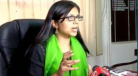 DCW rescues 16-yr-old domestic help 'kept confined for 10 years'