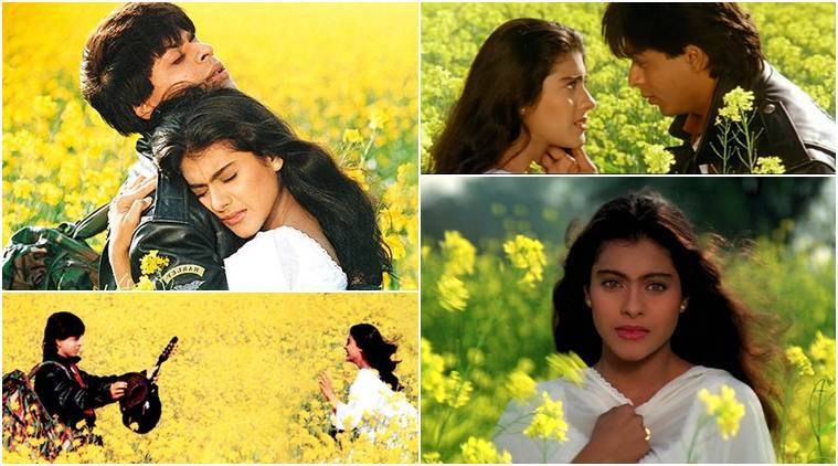 valentines day, valentines day 2017, bollywood valentine's day, bollywood most romantic scenes, ddlj best romantic film, dilwale dulhania le jayenge, shah rukh khan ddlj, shah rukh kajol ddlj, ddlj best romantic scene, valentines day bollywood, romantic watch valentines day, hum dil de chuke sanam best romantic film, salman aishwarya hum dil de chuke sanam, shah rukh khan king of romance, srk king of romance, best romantic films poll, bollywood news, bollywood news, bollywood updates, entertainment news, indian express news, indian express