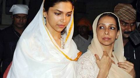 Deepika Padukone's maternal grandfather dead | The Indian ...