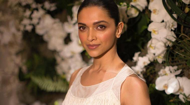 deepika padukone, new york fashion week, deepika padukone in ralph lauren, deepika padukone ralph lauren fashion, deepika padukone, deepika padukone style, deepika padukone fashion, xxx deepika padukone, new york fashion week, priyanka chopra, nyfw, celeb fashion, bollywood fashion, indian express, indian express news