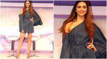 Deepika Padukone's sultry and sensuous denim dress is all you need for your summer wardrobe
