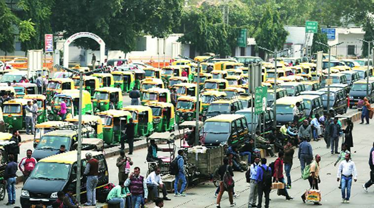 ola, uber, ola protest, uber protest, cab strike, delhi can strike, delhi uber, delhi ola, local cab benefit, delhi, delhi news