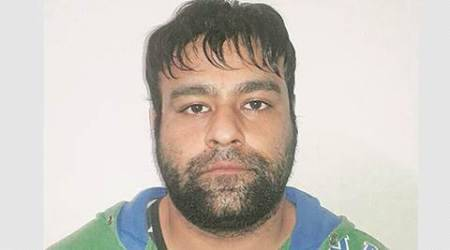 Delhi: International-level athlete, 2 others held in drug bust, family claims he was 'trapped'
