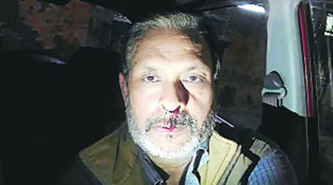 Poet beaten up for telling DTC conductor not to urinate on road