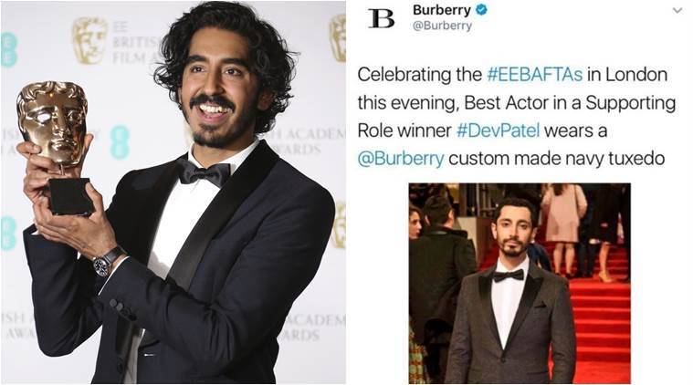 Baftas 2017: Stars descend on London for ceremony