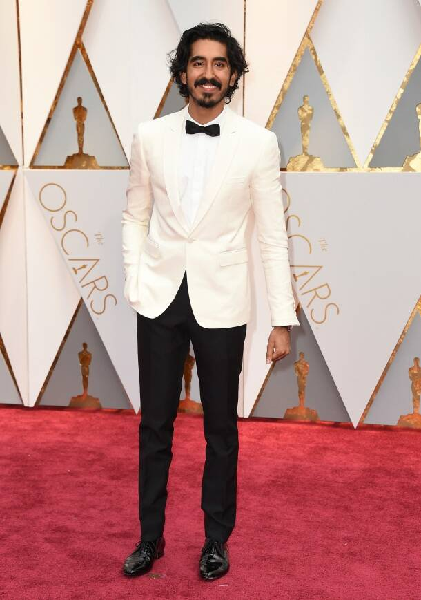 dev patel, lion, dev patel support actor oscars