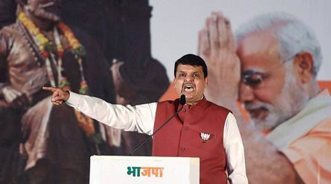 Interview with Devendra Fadnavis: 'Transparency to remain non-negotiable in Sena-BJP alliance afterpolls'