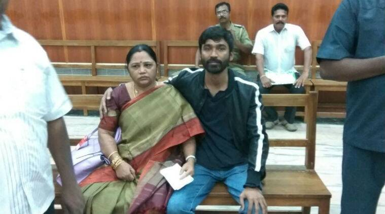 dhanush, dhanush birthmark, dhanush legal case, dhanush madras high court, dhanush medical reports