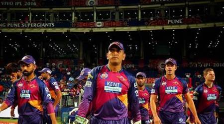 MS Dhoni, Dhoni, MS Dhoni RPS captain, MS Dhoni Pune Supergiants, Rising Pune Supergiants captain, IPL 2017, IPL 2017 captains, Cricket news, Cricket
