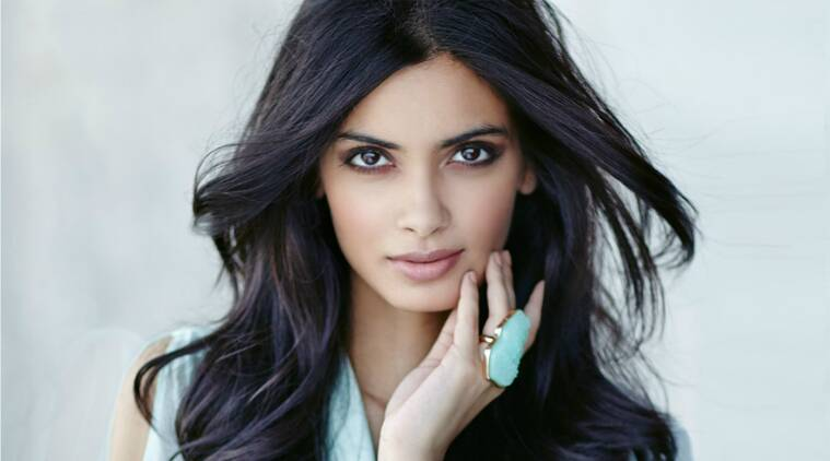 Diana Penty, Bollywood actor Diana Penty, Lakme Fashion Week, Diana Penty Lakme Fashion Week
