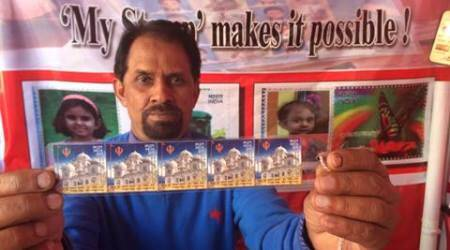 Ludhiana: Philately exhibition begins, poor response on Day 1