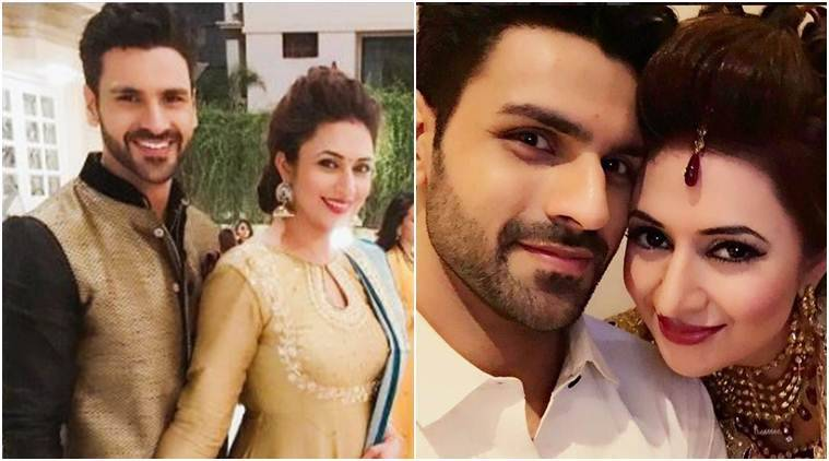 Vivek Dahiya and Divyanka Tripathi are in discussions to appear as contestants on Nach Baliye 8.