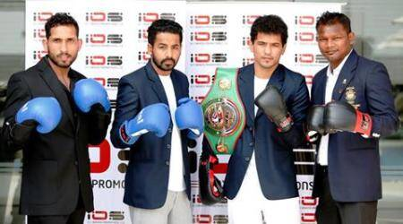 boxing, diwakar prasad, diwakar prasad boxing, diwakar prasad pro boxing, pro boxing india, professional boxing india, amateur boxing, amateur boxing india, vijender singh, ios boxing, boxing news, sports news