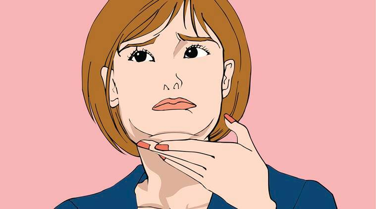 Pantyingirl Facial Exercises For Double Chin