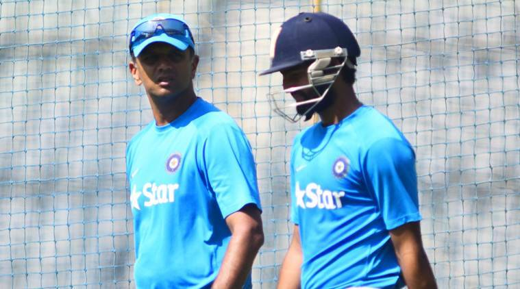 rahul dravid, dravid, dravid india, india u-19 team, u19 cricket, india vs england, ind vs eng, india vs england u19, cricket news, cricket