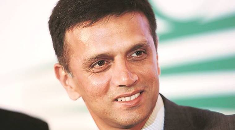 rahul dravid, rahul dravid under 19 coach, dravid u 19 coach, rahul dravid latest interview, dravid refuses PhD, dravid refuses degree, rahul dravid news, rahul dravid latest news, cricket news, indian under 19 team, under 19 cricket team, u 19 world cup team, dravid world cup team coach, rahul dravid indian express, dravid indian express interview