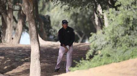 dubai desert classic, dubai golf, dubai golf tour, tiger woods, woods, golf news, golf