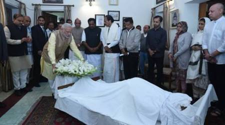 E Ahamed passes away: Why death did not deter govt on Budget day