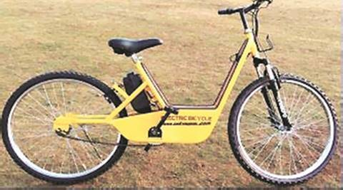 National science day: 2,200 tribals to ride e-cycles to schools, study under solar lamps