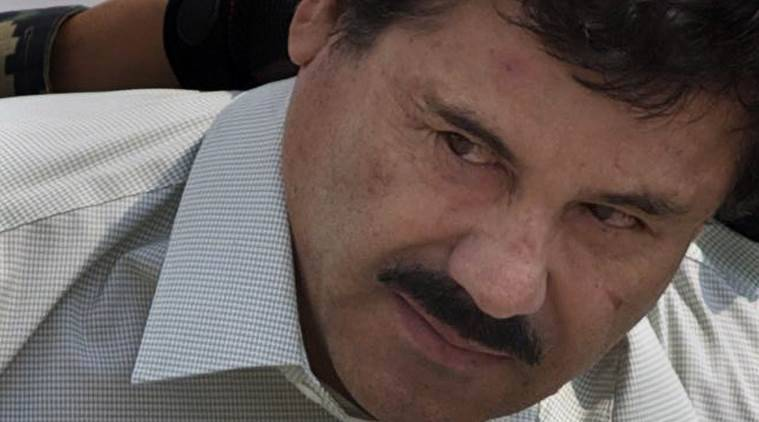 Sinaloa cartel kingpin Joaquin, El Chapo Guzman, El Chapo Guzman's sons attacked, Mexican drug lord, Mexico drugs, Ismael El Mayo Zambada, world news, indian express news
