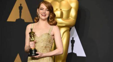 Emma Stone reveals her male co-stars took pay cuts for her