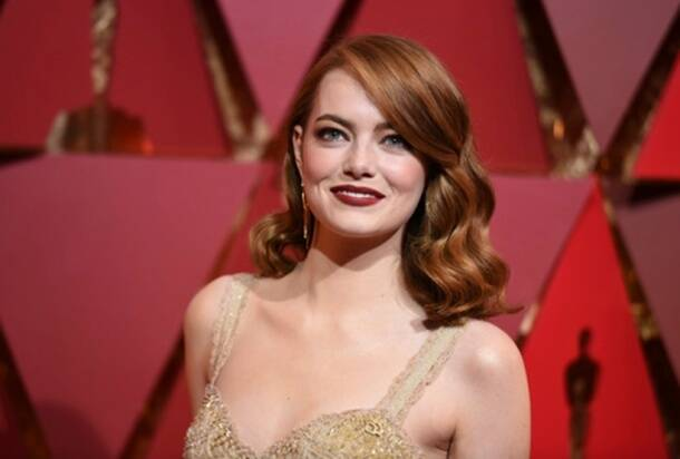 emma stone, la la land, emma stone best actress oscars