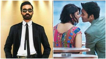 The mystery behind Mr. X of Dhanush starrer, Ennai Nokki Paayum Thotta