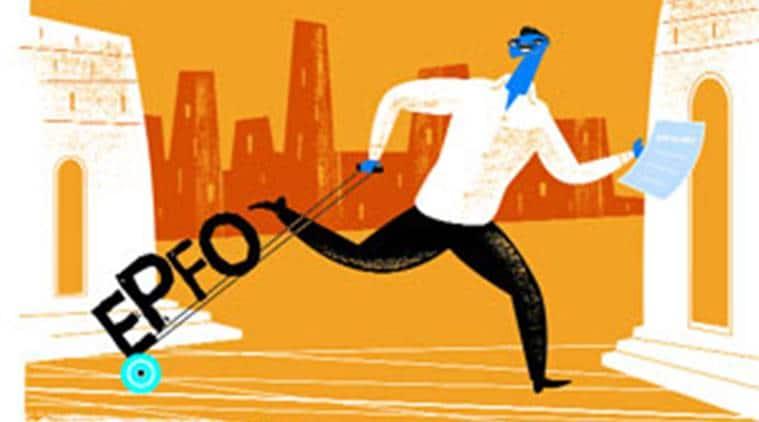 EPFO, Provident fund, PF, EPF, Aadhaar, Aadhaar card,
