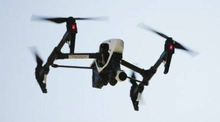 Three million drones to be shipped in 2017, says Gartner report