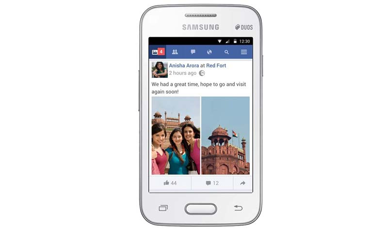 facebook lite android app latest version free download