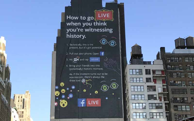 Facebook, Facebook Live video, Facebook Live feature, How to use Facebook Live, Live video on Facebook, Facebook Live video Android, Facebook ads, Facebook results