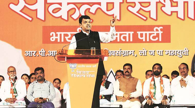 Devendra Fadnavis, Slum Rehabilitation Scheme, Slum Rehabilitation Scheme maharashtra, SRA, Sra probe, maharastra, maharastra news, indian express
