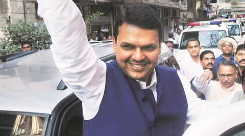 BMC polls: BJP will not seek support from Congress, says Devendra Fadnavis