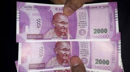 'Children Bank of India' notes: Weeks before arrest, accused was detained, allowed to go; SBI says probefurther